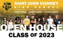 SJVHS Open House Dates