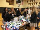 SJVHS is Collecting Items for Care Packages for Overseas Military