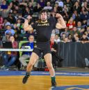 SJVHS Wrestler Dean Peterson is #1 High School Wrestler in the U.S.A.