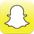 Image Of Snapchat's App Icon An Online Application Used By Students From Private School In Monmouth County - Saint John Vianney High School